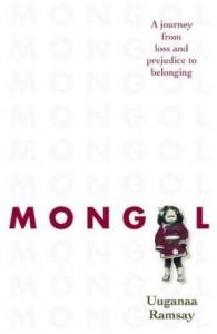 Mongol by Uuganaa Ramsay