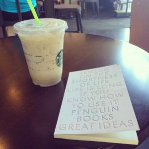 Starbucks & Seneca