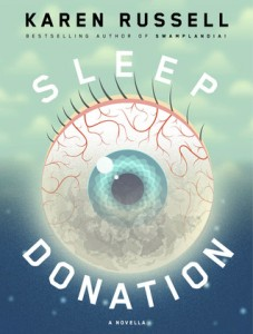sleep-donation