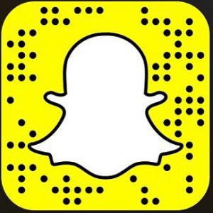 Snapchat @robotnicola